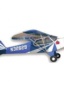 SIG CLIPPED WING CUB KIT