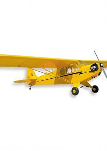 SIG 1/4 SCALE PIPER J-3 KIT